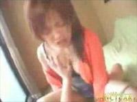 【AV】お金に困った美人若妻がAV出演!!中出しSEXで昇天![無料動画]