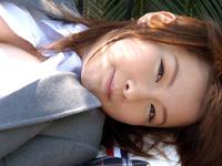 【コスプレ】高画質!!爆乳★桜朱音★スクール水着でプールでSEX♪[無料動画]