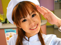 【コスプレ】さとうはるなの保健室☆アイドルナースの癒し看護その[1]