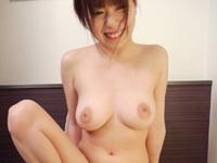 スライムおっぱい解禁!!長谷川杏実の柔らかおっぱいを丸ごと堪能!![1]
