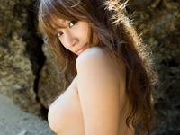 【AV】夢の競演♪浜崎りお&明日花キララ!!爆乳三昧★狂乱の宴♪[2]