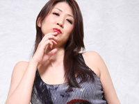 【熟女】美熟女♪吉岡奈々子はやっぱりエロい★妻は皆の性処理道具♪[1]