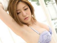 【AV】羽田あいチャンが可愛すぎる!!真っ赤なランジェリーで挑発されてそのまま・・・[1]