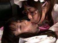【素人】ふたなりメイドカフェ物語[6] 畑中パイン 早乙女ルイ