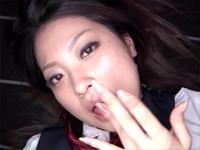 【コスプレ】援交 転校生 篠原友里恵[5]