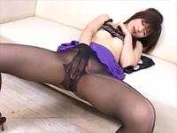 【コスプレ】WITH パンティーストッキングEX 2 東野愛鈴[3]