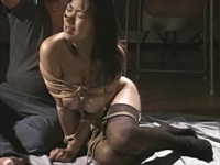 【熟女】調教・女教師井上千尋(黒崎さゆり) [1]