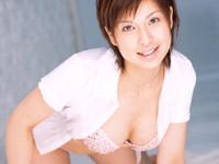 【熟女】KUKIピンクファイル あのピンクファイルで魅せる! 白石ひより 2nd[3]