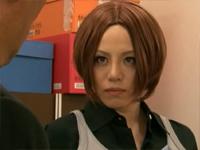 米○涼子コス 「性交渉人」Ver. 愛澄玲花[1]