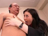 誘惑、女教師。 男子をたぶらかす年上のオンナ 田中亜弥[1]
