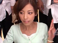 【AV】美雪先生の誘惑授業 横山美雪[5]