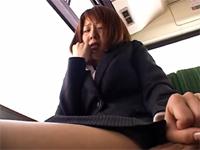 猥褻痴漢 麻美ゆま[1]