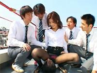 有希先生の誘惑授業 麻田有希