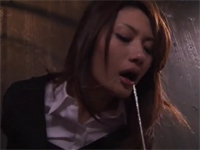 女捜査官、藤本リーナ〜武器密売組織を壊滅せよ〜[1]