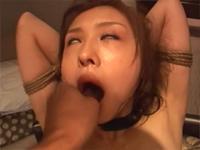 女教師in・・・ [脅迫スイートルーム] Teacher 長谷川あゆみ (27)[4]