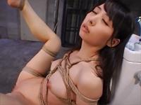 潮吹き・Mドラッグ 大沢佑香[5]
