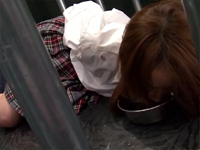 女子校生監禁・調教SM 絶望に耐えながら・・・。 杏樹紗奈(くるみひな)[2]
