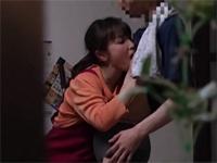 旦那に内緒で自宅で風俗を開業する人妻 加賀ゆり子