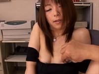 猥褻痴漢 桃瀬えみる[1]