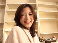 爆乳ハーフ美女×ギリモザ 止まらない失禁 花井メイサ[5]