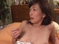 新・母子相姦遊戯 母と子 #3 青木美里[4]