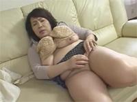 新・母子相姦遊戯 母と子 #16 絹田美津[1]