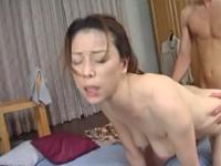 新・母子相姦遊戯 母と子 #7 青井マリ [3]