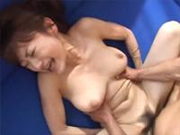 ナンバーワンスタイル×ギリギリモザイク 激烈ピストン 8 果梨[4]