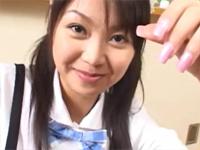 ギリギリモザイク 6つのコスチュームでパコパコ! 藤崎夕凪[4]