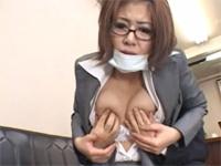 暴発性欲 〜仕事のできない女 南原香織