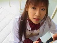 いいなり女子校生ペット 〜ボクだけの変態調教ライフ〜 沢口あすか[1]