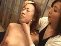 ザーメンパニッシャー 〜傲慢女をぶっ潰せ!!〜 飯沢もも [4]