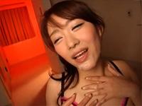 潮吹き若妻のエッチな妄想日記 西野翔[3]