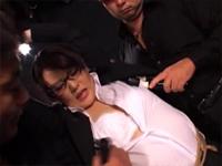 女の惨すぎる瞬間 麻薬捜査官拷問 女捜査官FILE11 櫻井ともかの場合[1]