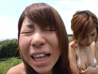 破戒の旅W 日野雫&SARINA[2]