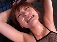 ザーメンぶっかけゴックン汚辱レイプ 櫻井美優[3]