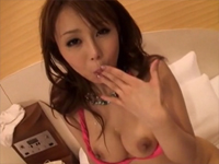 HOT TOGETHER!! 07 稲見亜矢 natsuha 真野夕菜 [1]