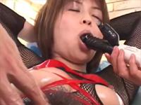 拷問くらぶ 放尿悶絶編 水原みなみ[2]