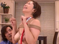 熟女犬チサト 翔田千里