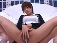 新体操部の痴女顧問 小森美樹[4]