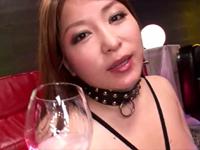 ザーメンドッグカフェ3 七瀬ゆい(羽田未来) [8]