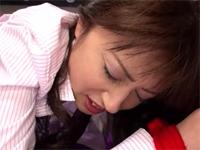 奇跡の35歳!美人すぎるアパレル女社長がAVデビュー!! 藤川結子[1]