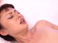 奇跡の35歳!美人すぎるアパレル女社長がAVデビュー!! 藤川結子[4]