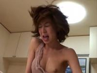 禁断熟母 桜庭怜香 40歳