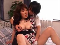 禁断熟母 仲田絵理 49歳[1]