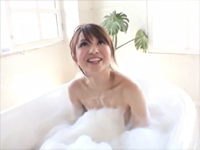WATER POLE 03 永沢まおみ