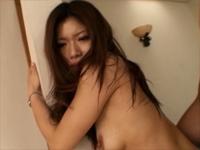 欲張り主婦の性衝動 09 高学歴でスレンダーな欲情妻 西條あきら[2]