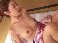 中出しソープ 麗しの熟女湯屋 橘美沙[1]