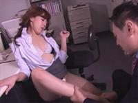 近親相姦 母の秘め事 堀越香奈[2]