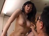 夫以外の男とのSex 人妻たちの下半身事情 小池絵美子 蓮見麗奈[6]